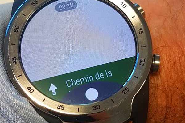 Google Maps not working on Wear OS devices - Shortpedia News App